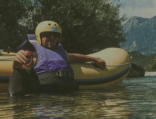Rafting & Schlauchkanu